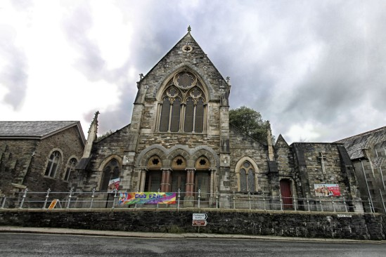 Methodist Church,