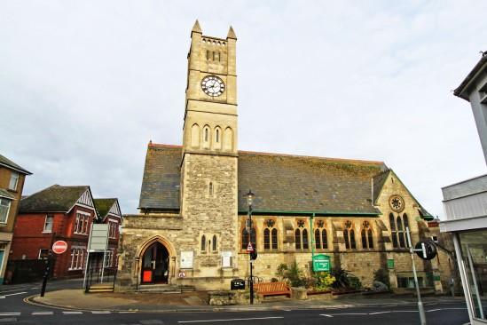 Shanklin United Reformed Church