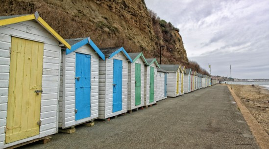 Bathers' Cottages, Hope Beach