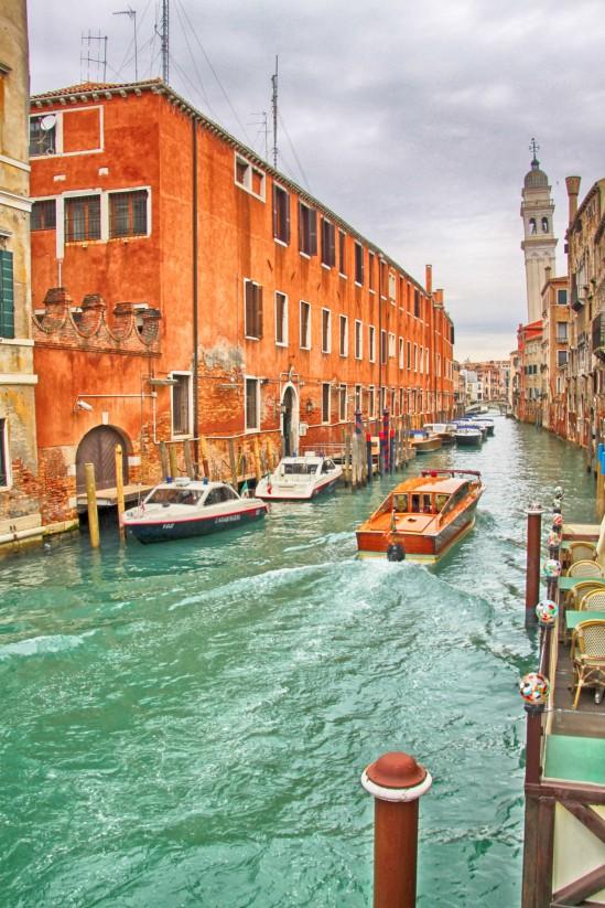 Ponte de la Pietà, Castello, Venezia, Veneto, Italia