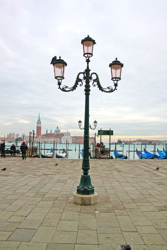 MOLO SAN MARCO, Castello, Venezia, Veneto, Italia