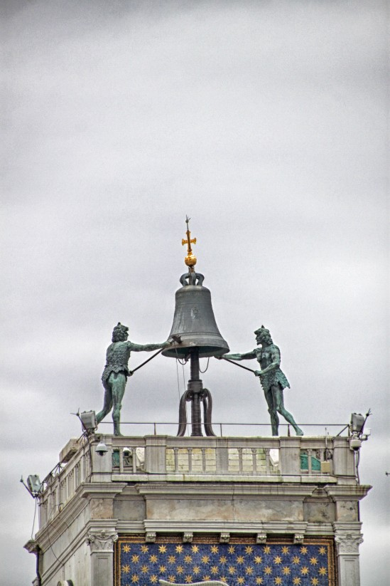 Piazzetta San Marco, San Marco, Venezia, Veneto, Italia