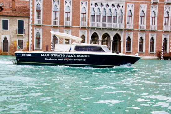 Magistrate to the waters is the collective name with which you designate a number of magistrates of the Government of the Republic of Venice in charge of overseeing and administering the hydraulic regime of the basin of the Venetian lagoon.