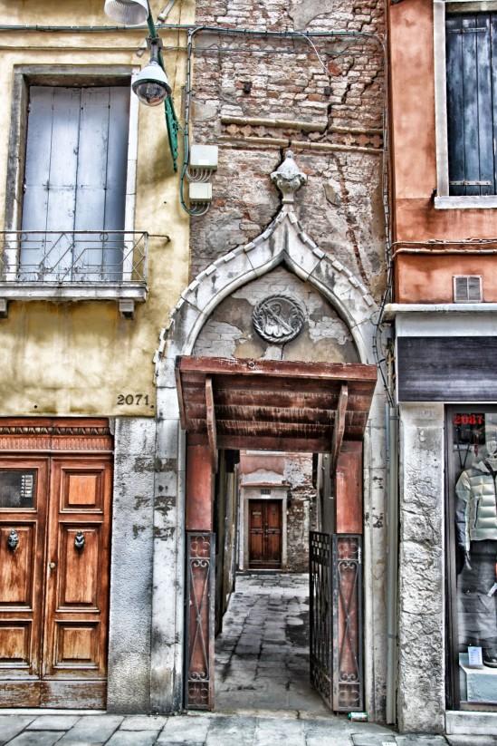 Piazza San Marco, San Marco, Venezia, Veneto, Italia