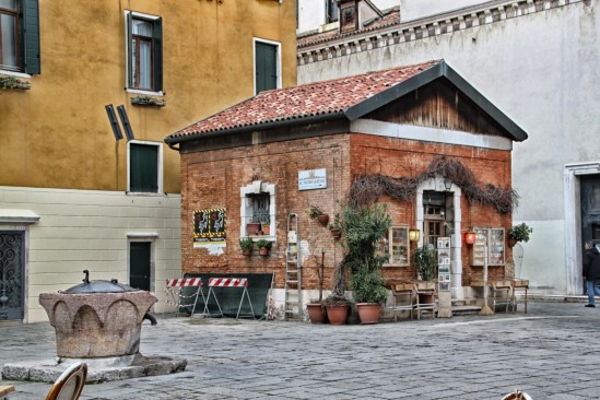 Palazzo Del Giglio