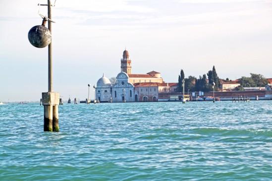 Fondamente Nove, Venezia, Veneto, Italia