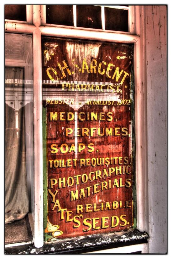 Sargent's Pharmacy