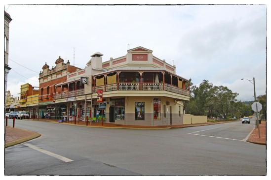 Davies Building