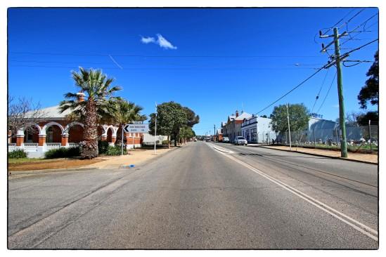 Vincent Street - (Main Street)