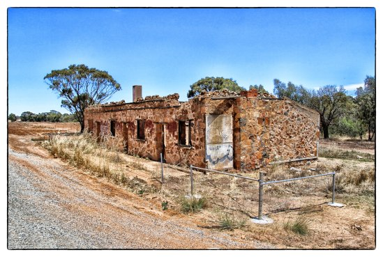 Victoria Plains Hotel, Great Norther Highway, Waddington, Western Australia