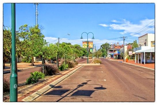 Dandaragan Street, Moora, Western Australia