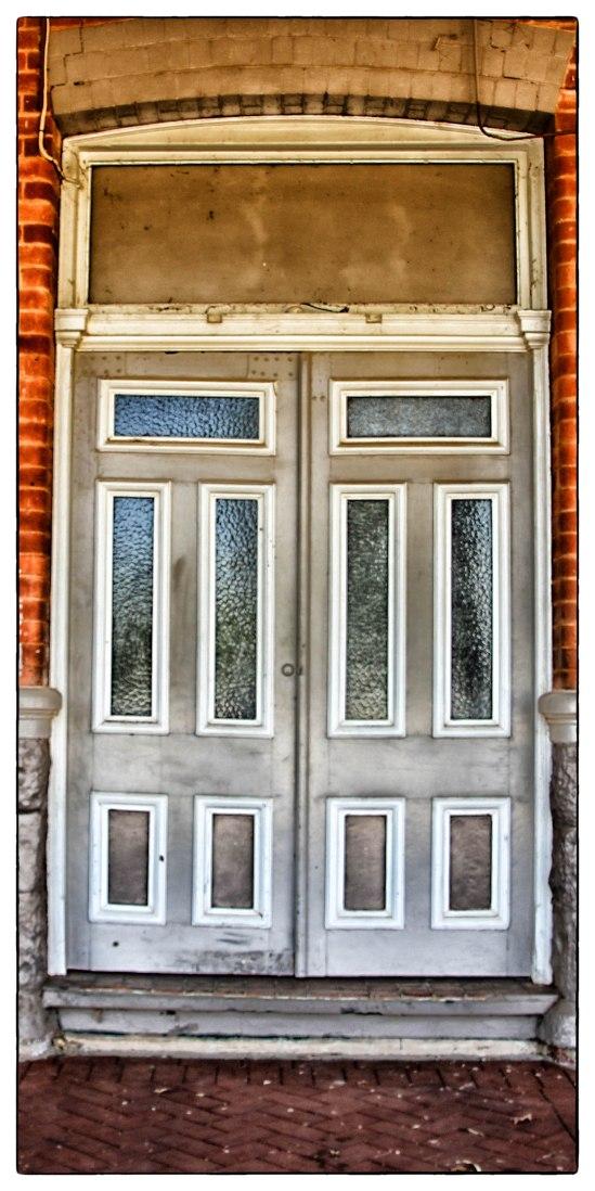 Pub Door, The Drover's Inn, Cnr Padbury & Dandaragan Streets, Moora, Western Australia