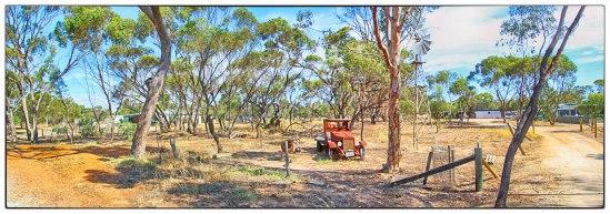 Vintage Scrap, Riley Road, Moora, Western Australia