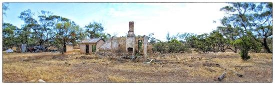 Mangiri Cottage, Bindoon-Moora Road, Gillingarra, Western Australia