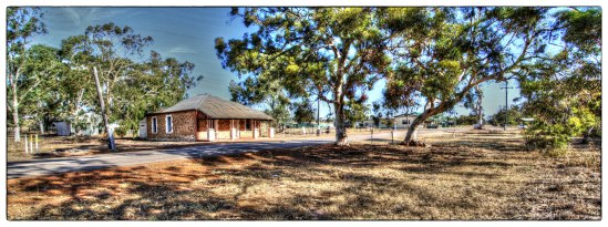 Old Post Office, Bindoon-Moora Road, Mogumber, Western Australia